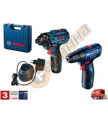Акумулаторен комплект Bosch 06019G8023 12V - винтоверт Bosch