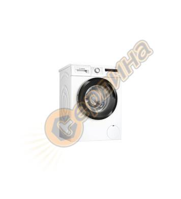 Пералната машина Bosch WAN24062BY-  с EcoSilence Drive™ 424