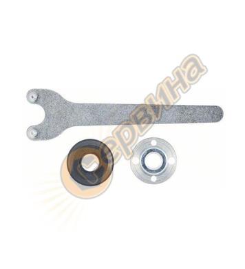 Набор затягащи части за малък ъглошлайф Bosch 1607000158 - 3