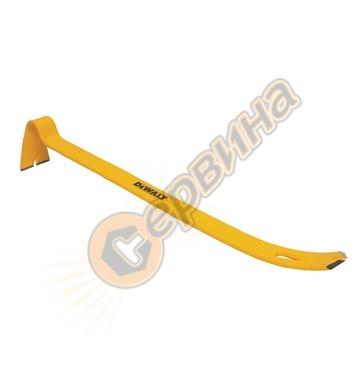 Кози крак - щанга DeWalt DWHT55528-1 - 533мм