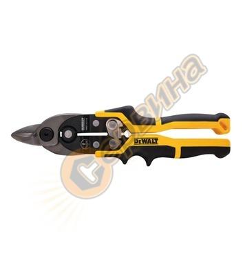 Ножица за ламарина права DeWalt DWHT1-46940 - 235мм