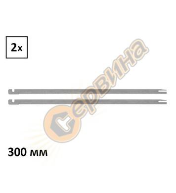 Нож за пенопласт за саблен трион Bosch 2607018012 300мм - 2б