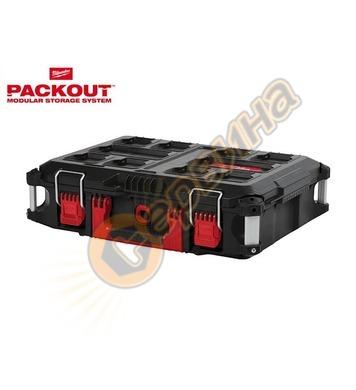 Куфар за инструменти Milwaukee PACKOUT 4932464080