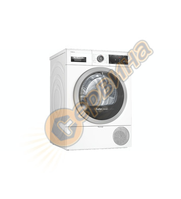 Сушилна машина WTX87M90BY Bosch 4242005184835