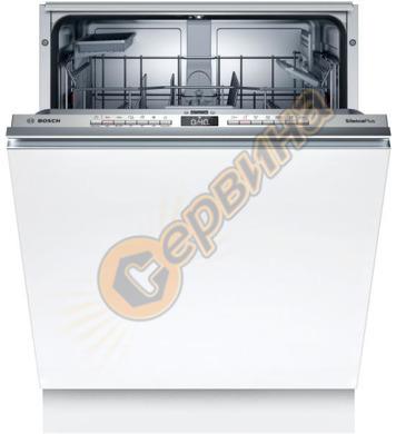 Съдомиялна за вграждане Bosch SMD4HAX48E 60см 4242005189793
