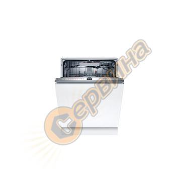 Съдомиялна за вграждане Bosch SMV6EDX57E 60см 4242005190324