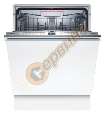 Съдомиялна за вграждане Bosch SMH6ZCX42E 60см 4242005189991