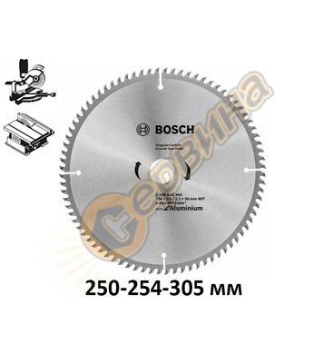 Циркулярен диск Bosch Eco for Aluminium 2608644393 - 250/254
