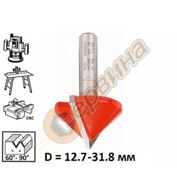 Фрезер за V-образни канали Bosch Expert for Wood 2608629369
