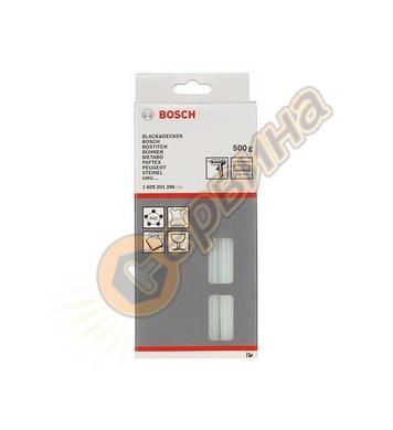 Патрони за топло лепене Bosch 1609201396 - 200х11 мм