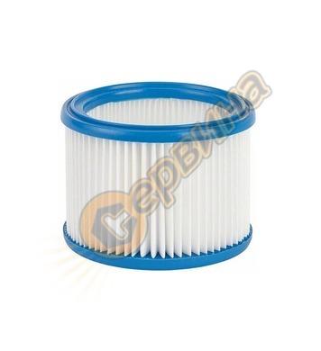 Филтър-патрон за прахосмукачка Bosch 2607432024 - 139мм