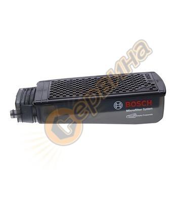 Контейнер за прахоулавяне за шлайф машини Bosch HW3 26054111