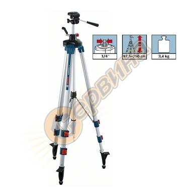 Строителен статив Bosch BT 250 Professional 97-250 cm 060109
