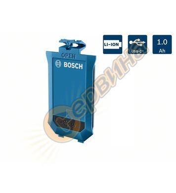 Акумулаторна батерия Bosch Professional BA 3.7V 1.0Ah A за G