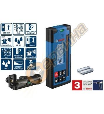 Лазерен приемник Bosch LR 60 Professional за GRL 600 CHV 060