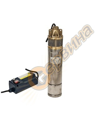 Потопяема дълбочинна помпа Hydrostab Gmax 4SKM100 0910951 -