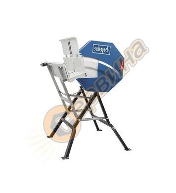 Машина за рязане на дърва Scheppach HS410 5905114901 405мм -