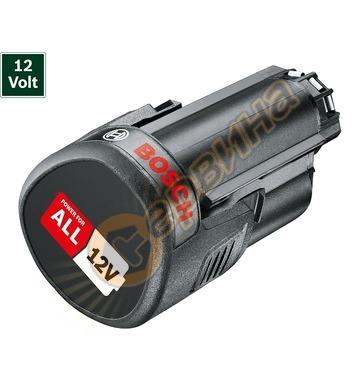 Акумулаторна батерия Bosch PBA 12V 2.5Ah O-B 1600A00H3D