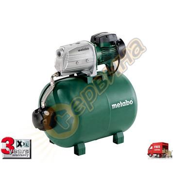 Хидрофорна помпа Metabo HWW 9000/100 G 600977000 - 1900W 9м
