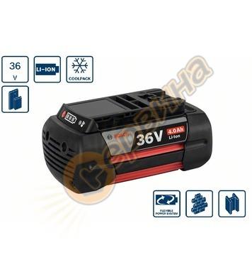 Акумулаторна батерия Bosch GBA 36V 4,0Ah Professional 1600Z0