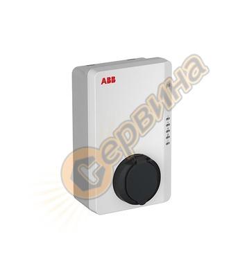 Зарядна станция за стена ABB Terra AC 6AGC081279 - 22.1kW/32