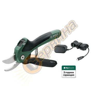 Акумулаторна градинска ножица Bosch EasyPrune 06008B2100