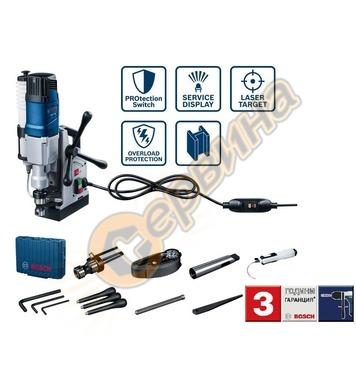 Бормашина за метал Bosch GBM 50-2 Professional 1200 W 06011B