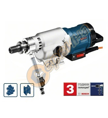 Диамантено-пробивна машина Bosch GDB 350 WE Professional 320