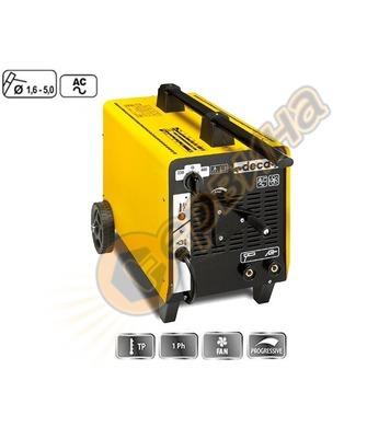Заваръчен апарат електрожен Deca MMA AC T-ARC 525 205300 400