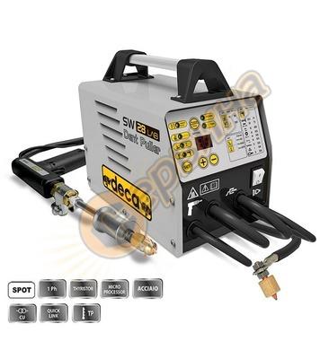 Електрожен за точково заваряване Deca SPOT SW 28 LAB 270600