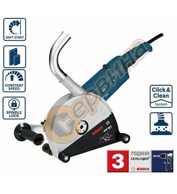 Фреза за канали Bosch GNF 65 A Professional 0601368708 - 240