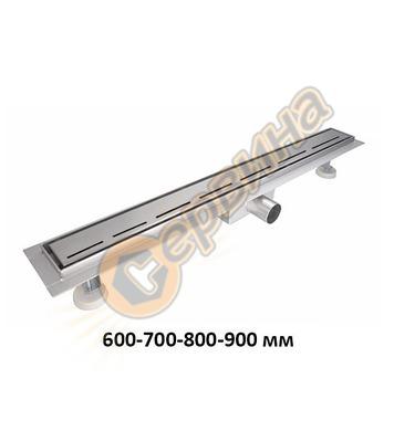 Линеен подов сифон FALA Line 75421 - 600-900мм