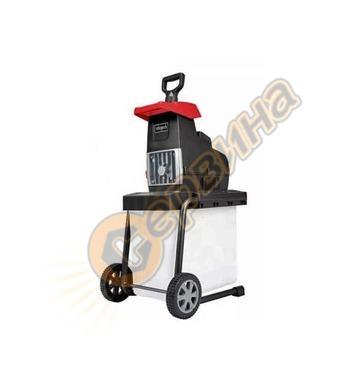 Градинска дробилка за клони/клонотрошачка Scheppach GS60 590