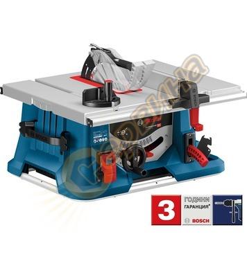 Стационарен циркуляр Bosch GTS 635-216 Professional 0601B420