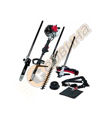 Моторен градински инструмент 4в1 Scheppach MFH3300-4P 590480