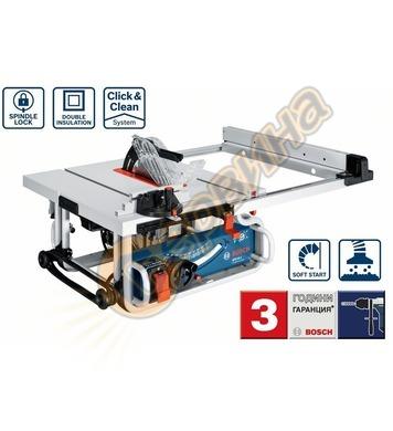 Стационарен циркуляр Bosch GTS 10 J Professional 0601B30500