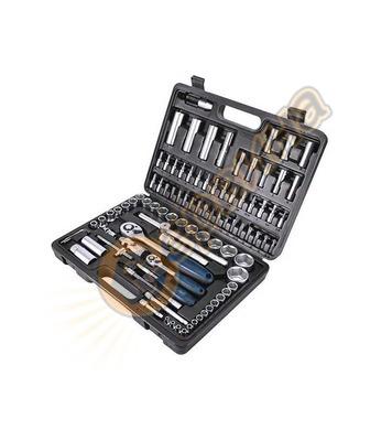 Комплект инструменти Scheppach TB94 5909308900 - 94 части
