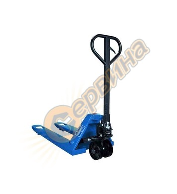 Транспалетна количка Scheppach HW2500 5912701900 - 2.5 т