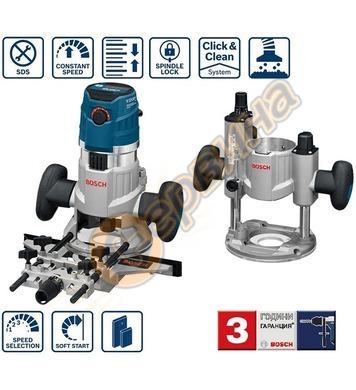 Универсална фреза Bosch GMF 1600 CE Professional 0601624002