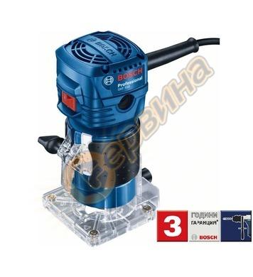 Фреза за кантове Bosch GKF 550 Professional 06016A0020 - 550