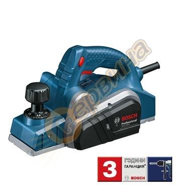 Електрическо ренде Bosch GHO 6500 Professional 0601596000 -