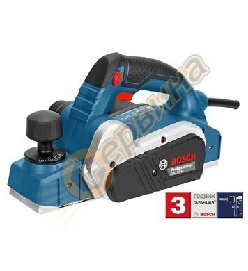 Електрическо ренде Bosch GHO 16-82 Professional 06015A4000 -