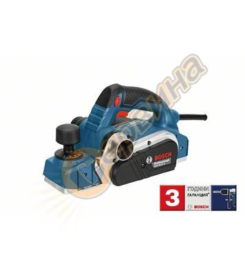Електрическо ренде Bosch GHO 26-82 D Professional 06015A4300