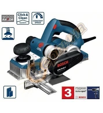Електрическо ренде Bosch GHO 40-82 C Professional 060159A760