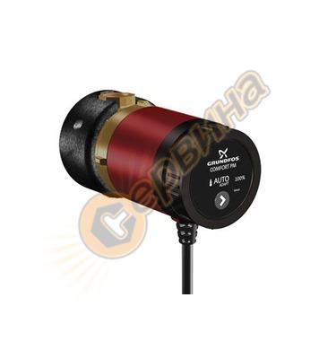 Циркулационна помпа Grundfos COMFORT 15-14 BA PM 97916757 -