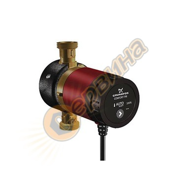 Циркулационна помпа Grundfos COMFORT 15-14 BXA PM 97916749 -