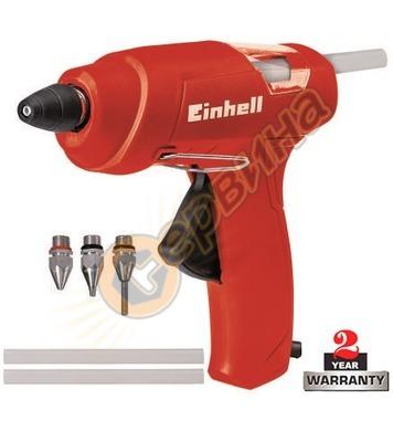 Пистолет за топло лепене Einhell TC-GG 30 4522170 - 30W