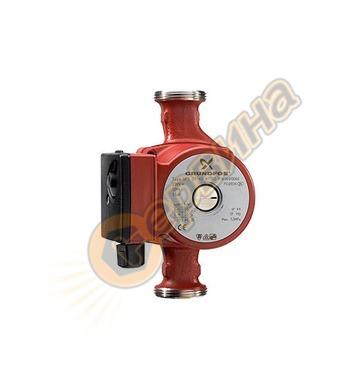 Циркулационна помпа Grundfos UP 20-15 N 150 59641500 - 65W 1