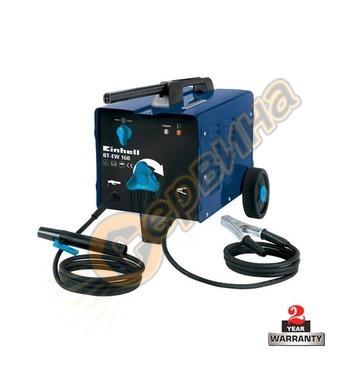 Електрожен Einhell BT-EW 160 1546040 - 55-160 A