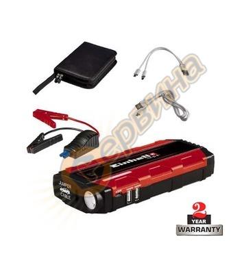 Стартиращо зарядно устройство Einhell CE-JS 8 1091511 - 12 V